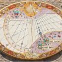 cadran solaire de villefranche