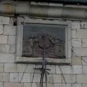 Le grand cadran solaire de l'abbaye de la Chaise Dieu