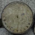 Angles regulateur des montres