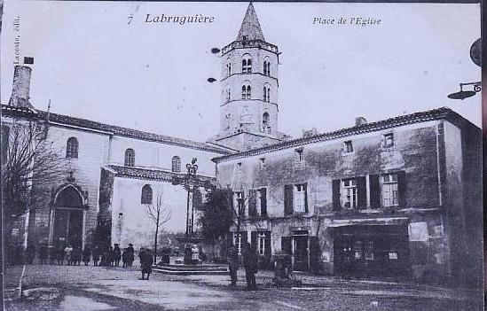 Cadran solaire Benoit Labruguière Tarn.