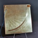 125 Mazamet Rouanet Cadran solaire de hauteur quadrant 4 (3)