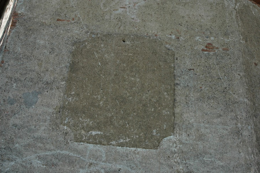 Cadran solaire Benoit Montgaillard chapelle de la Bouysse Tarn.
