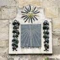 Cadran solaire Benoit Didier Castres Tarn.