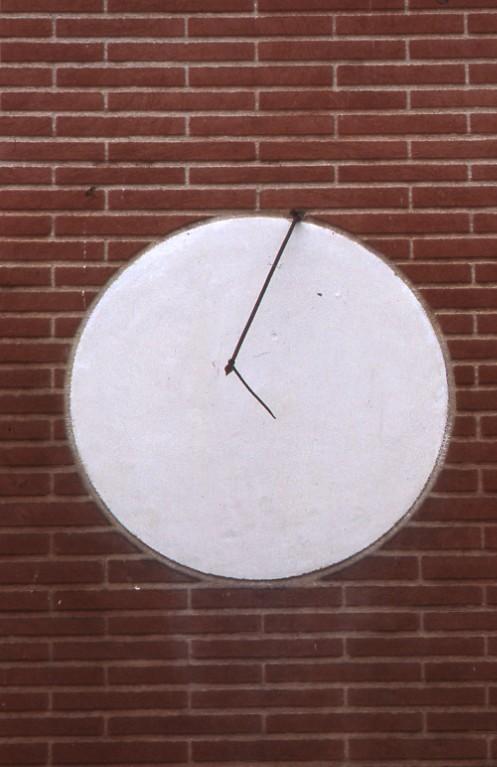 Cadran solaire Benoit Garrevaques Tarn.