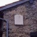 Cadran solaire Benoit Pont-de-l'Arn Tarn.
