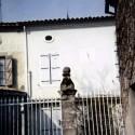 Cadran solaire Benoit Saint-Paul-Cap-de-Joux Tarn.