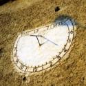 Cadran solaire Benoit Viviers-les-Montagnes Tarn.